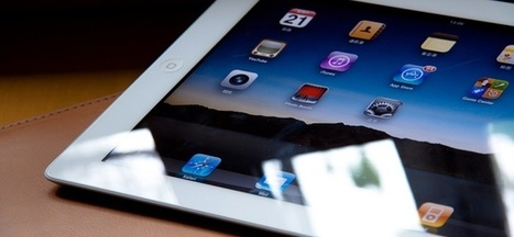 Why so many schools fail to get impact from iPad - Innovate My School | Innovatieve eLearning | Scoop.it