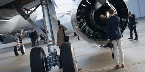 Pratt &Whitney, le motoriste à l'origine du trou d'air Airbus | Hélicos | Scoop.it