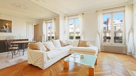 Immobilier : les SCPI, un bon placement retraite ...!!! | Immobilier | Scoop.it