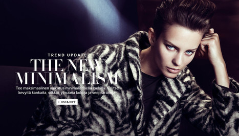 H&M   H&M FI   Fashion   Scoop.it