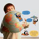 Le climat expliqué aux enfants | FLE enfants | Scoop.it