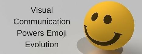 Visual Communication Powers Emoji Evolution - UnglueYou   Visual Communication & Personal-development Through Collage   Scoop.it