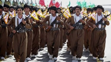 Iranian cyber warfare commander reportedly shot dead by men on motorcycle - Fox News   Internet and Cybercrime   Scoop.it