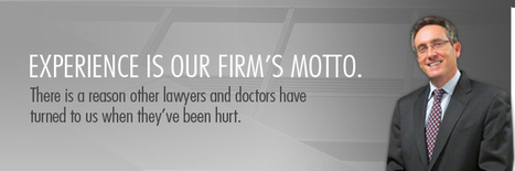 Chicago Personal Injury Attorney, Personal Injury Law Firm Chicago, Illinois - Dworkin & Maciarello | Bradley Dworkin | Scoop.it