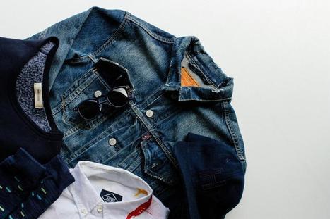 Self Proclaimed Fashion OCD | Men's Fashion | Scoop.it