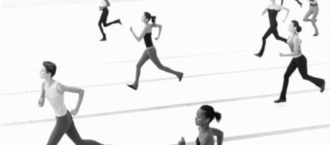 Why You Can Run 10 Miles<br/> But Get Winded Walking Up Stairs | Marathon Running Tips | Scoop.it