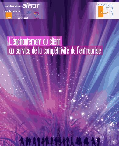 PRO - L'enchantement client au service de la compétitivité de l'entreprise   Service client   Scoop.it