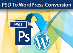 5 Reasons For A PSD To WordPress Conversion | Convert PSD Files | Convert PSD Files | Scoop.it