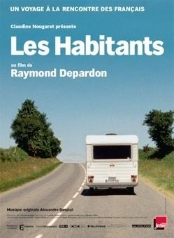 Raymond Depardon revient au cinéma avec Les Habitants | Photographie | Scoop.it
