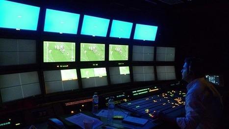 PERFORM chooses Dalet for sports asset management - Broadcast ... | Sports Entrepreneurship - Parrish4368726 | Scoop.it
