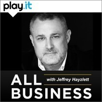 All Business with Jeffrey Hayzlett | Entomophagy: Edible Insects and the Future of Food | Scoop.it
