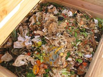 Comment réaliser son compost, pour rendre à la nature ce qu'elle ...   Compostage collectif   Scoop.it