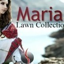 Latest Maria B Lawn Collection 2014-2015 | Women's Favourite | Scoop.it