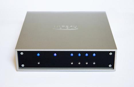 M2Tech Van der Graff : une alimentation intelligente | M2Tech | Scoop.it
