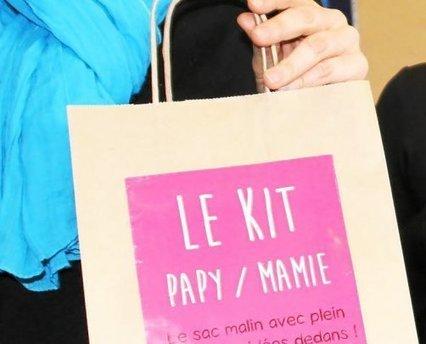 Tourisme.  Le kit de secours « papy-mamie » | L'office de tourisme du futur | Scoop.it