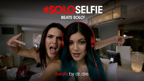 The 4 distinct success factors of the Beats and Apple #SoloSelfie digital campaign | audio branding | Scoop.it