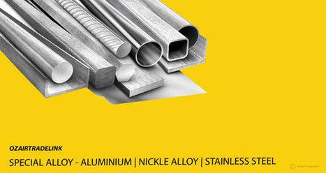 Aluminum 7075-T6 ROUNDBARS,2014 ROUND BARS, 2024 ROUND BARS SUPPLIERS INDIA, DUBAI, KUWAIT, QATAR, SAUDIARABIA, NIGERIA, SOUTHAFRICA, KENYA. | Gaurav Steel | Scoop.it