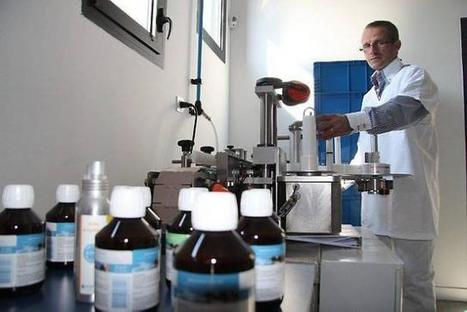 L'innovation permet aux entreprises de rebondir | Ouest France Entreprises | Produits de France | Scoop.it
