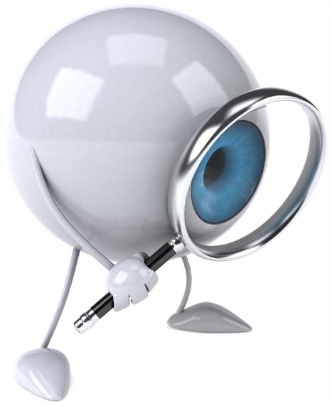 Les moteurs de recherche interne des sites marchands à la loupe | Web Marketing Magazine | Scoop.it