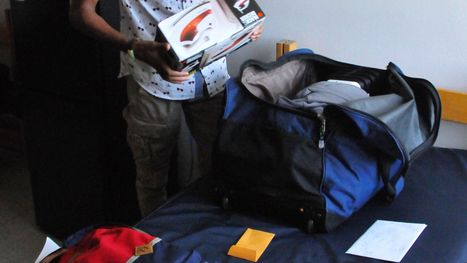 Florida Tech students begin moving into campus housing - Florida Today   Best Education Advice - Get Academic Degree   Scoop.it