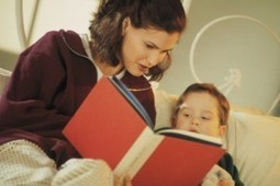 Will Our Children Read E-Books? | Random cool stuff about libraries | Scoop.it