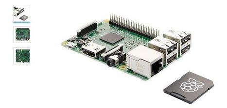 Microsoft va-t-elle vers une ouverture vers le système Linux ?  Le Raspberry Pi 3 en vente sur le microsoftstore est préchargé avec le système Linux | debian | Scoop.it