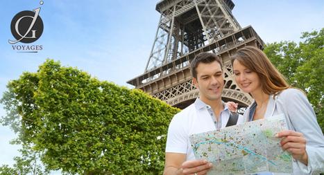 Gilbert James Voyages - Tourisme à Paris : record de fréquentation attendu pour 2012   Autocars Ile de France   Scoop.it
