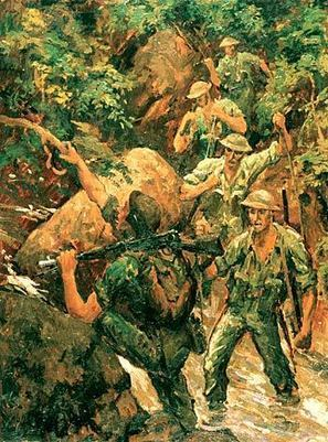 Kokoda: Overview | Year 10 History - the Kokoda Track | Scoop.it