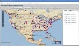 Geographic Education and the GIS Professional | Geography Education | Scoop.it