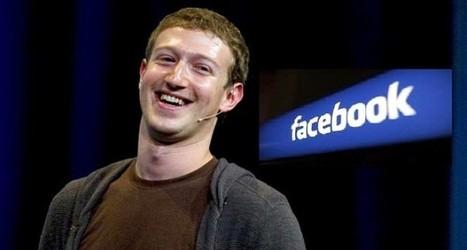 Facebook e i Messaggi che si autodistruggono | dieta sana | Scoop.it