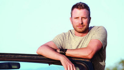 "Dierks Bentley: ""Definitely Not the Same Artist"" 