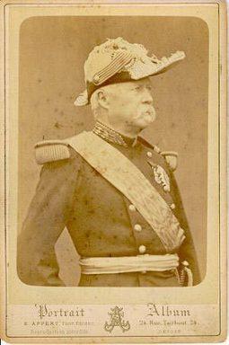 17 octobre 1893 mort de Patrice de Mac-Mahon | Racines de l'Art | Scoop.it