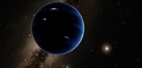Planète 9 : la piste se précise | Beyond the cave wall | Scoop.it