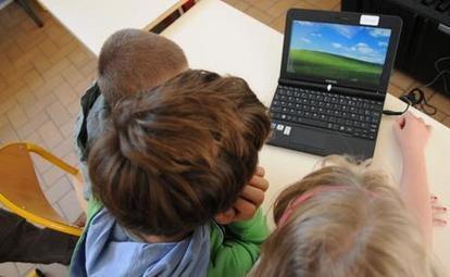 L'informatique, c'est simple comme un jeu d'enfant | Usages dans les académies | Scoop.it