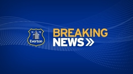 Blues Confirm Five Deals / News Archive / News / evertonfc.com - The Official Website of Everton Football Club | Everton | Scoop.it