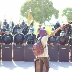 Brazilian Protests Against Proposed Construction In Recife | bradkerkostka | Scoop.it