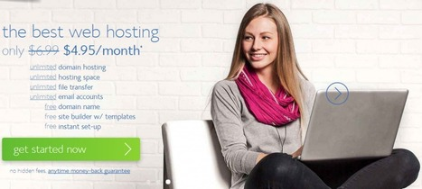Bluehost Coupon 2014 For VPS Shared Hosting Dedicated Server | Distance Education MBA India | Scoop.it