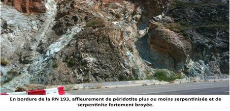 Amiante en Haute-Corse : Nouveautés et graves inquiétudes sanitaires | Toxique, soyons vigilant ! | Scoop.it