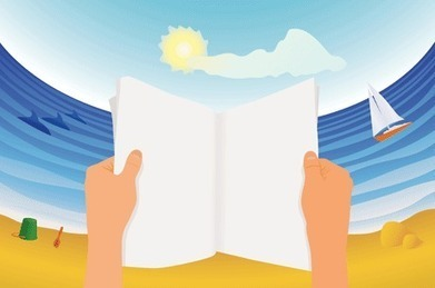 Summer Reading for Educators: My Favorites | Libraries and education futures | Scoop.it