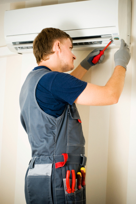 Looking for a reliable HVAC company in Aurora, CO? | Your HVAC contractor in Aurora CO | Western Sheet Metal Works Inc | Scoop.it