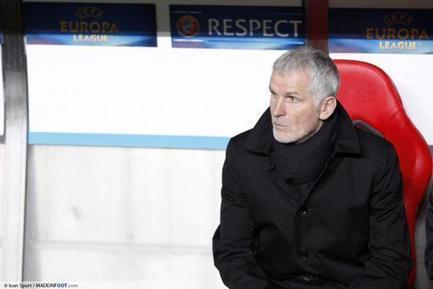 Girondins - Gillot s'explique sur le cas Sané - madeinfoot.com | Les Girondins de Bordeaux | Scoop.it