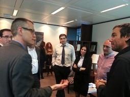 AEDHE colabora en un encuentro de la mayor red europea de ... - Portal Local | proyectos europeos | Scoop.it