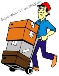 Man and Van Islington | Super-Man & Van | Scoop.it