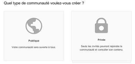 Communautés privées : la plaie des réseaux sociaux d'entreprise !   Réseaux sociaux et Curation   Scoop.it