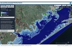 Spar Point Group - Geospatial industry hails 'Digital Coast' bill | Geospatial Pro - GIS | Scoop.it