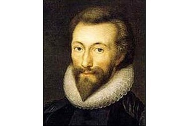Poem by John Donne inspires poetry workshop at Polesworth Abbey - This is Tamworth | English KS5 | Scoop.it