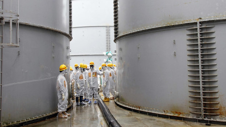 'Fukushima might make 2020 Tokyo Olympics impossible' | GLOBALISATION AND THE OLYMPIC GAMES | Scoop.it