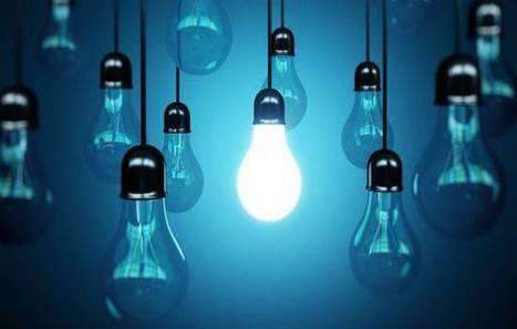 Olhar Digital: Li-fi, internet pela luz, supera conexão de 10 Gb | tecnologia s sustentabilidade | Scoop.it