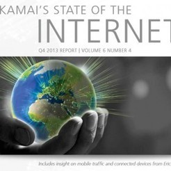 Quick African trends from Akamai's 'The State of the Internet, Q4 2013′ Report | Broadband in Africa | Scoop.it