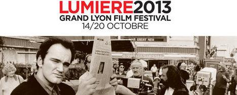 Festival Lumière 2013 : Quentin Tarantino, Tim Roth, Jean-Paul ... - AlloCiné | Lyon, ville cinéma | Scoop.it